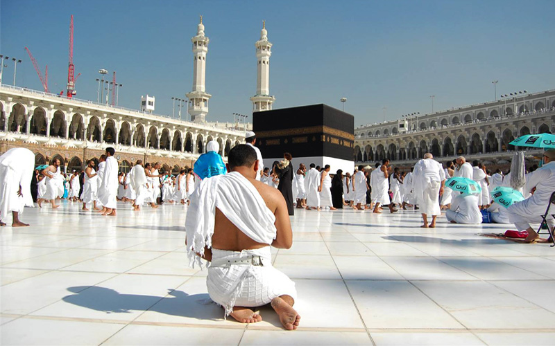19 Days Economy Hajj Package 2020 - Muslims Holy Travel