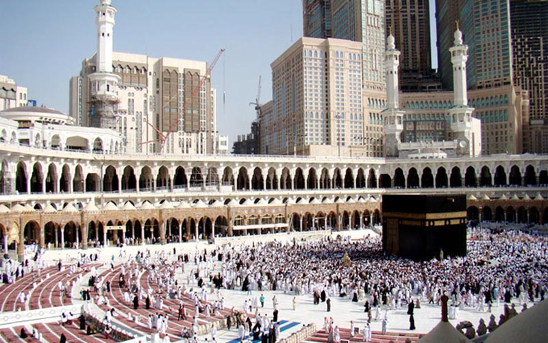 Cheap Hajj 2020 Prices - Shifting and Non-Shifting Hajj | Hajj Tour